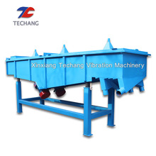 2 Layers Steel Stainless Sand Sieving Machine
