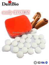 HALAL candy KOSHER mints sugar free cinnamon mints candy