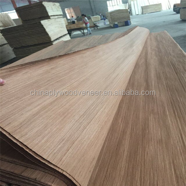 china factory cheap gurjan flat pressing zebra bamboo wood veneer for decorative skateboards longboard recon face skin sheets