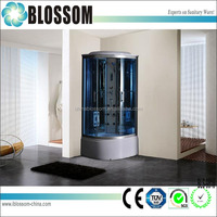 China new pattern ariel steam complete shower room