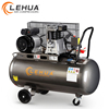 High pressure 3HPportable gas air compressor with tank 12v