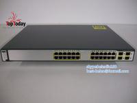 Cisco SWITCH WS-C3750G-24TS-S1U