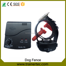Rechargeable Pet dog fences for yard