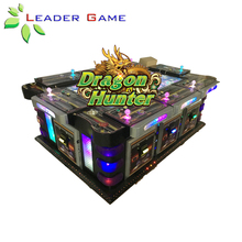 Leader Game Fishing game machine gaming machine fish hunter games