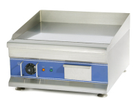 EG500D Commercial Electric Griddle (Counter Top& CE Approved)