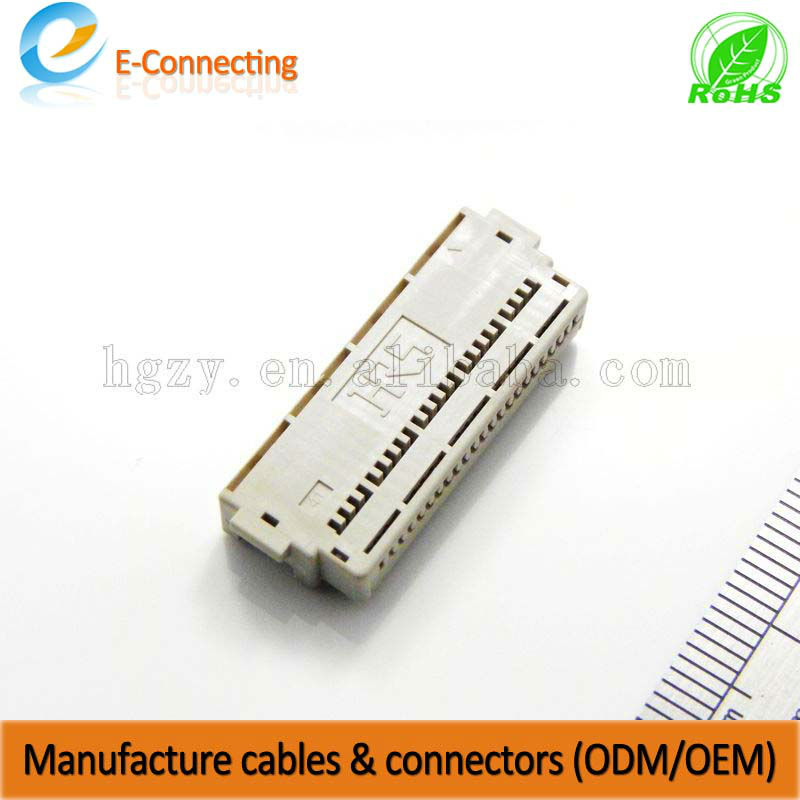 jst connector zif ffc fpc connector,