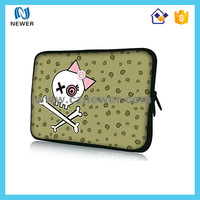 2015 Trade assurance factory price promotional neoprene laptop sleeve
