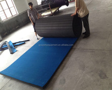 Best Price Flexible rolling mat for cheerleading and Tumbling exported