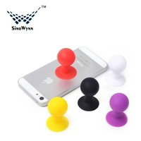 Sticky Silicone Suction Phone Holder