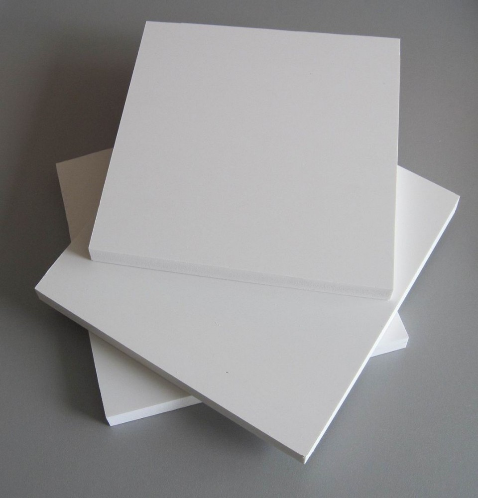 high density 15mm 16mm PVC plastice PVC sheets PVC foam board