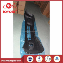 Supply Body Parts antique bumper car for ISUZU D-MAX 2012-