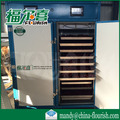 High efficiency industrial hot air circulating drying oven