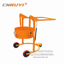 Hot sale Mobile Drum Carrier