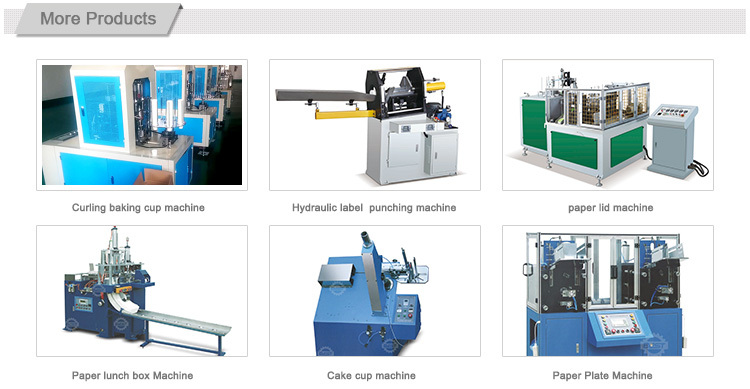 Automatic Corrugated Carton Printing Slotting Die-Cutting Machine