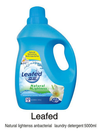 Big Size Laundry Detergent Liquid