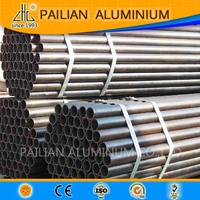 25mm aluminium small size tube ,oem aluminium tube joint ,aluminium collapsible tube line