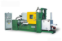 160T /280T Cold chamber Die casting machine zinc/aluminium casting machine with mechanical pouring