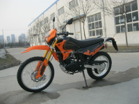 EEC 125cc pit bike cross