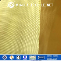 Bullet proof ballistic fabrics for fabric clothing body suit