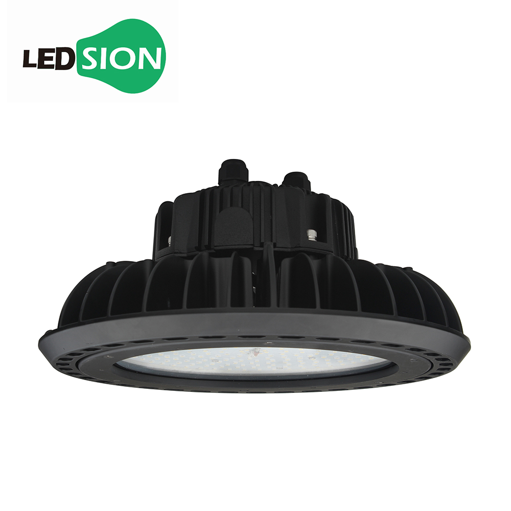 High Efficacy 150W Led Warehouse Light SMD Led High Bay Light, Led High Bay UFO Free Shipping from Dallas