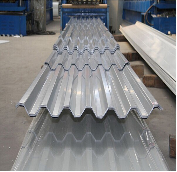Astm A525 G90 Hot Dipped Galvanized Steel Sheet 1 8mm