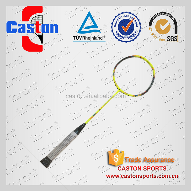OEM full carbon badminton racquets/rackets