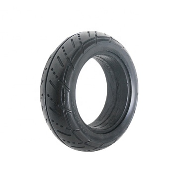 10 Inch Polyurethane Wheel Foam Tire For Baby Bike