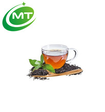 GMP manufacturer supply Natural high quality 20%polyphenols Camellia sinensis Black Tea Extract