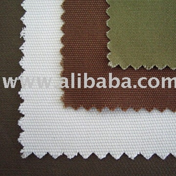 CVC60/40 workwear fabric, fabric for making workwear and uniform