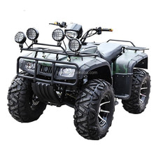 high quality cheap big hummer 250cc 4*2 atv quad bike for sale
