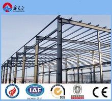Biggest professional steel structure manufacturer/steel structure warehouse building in Qingdao China