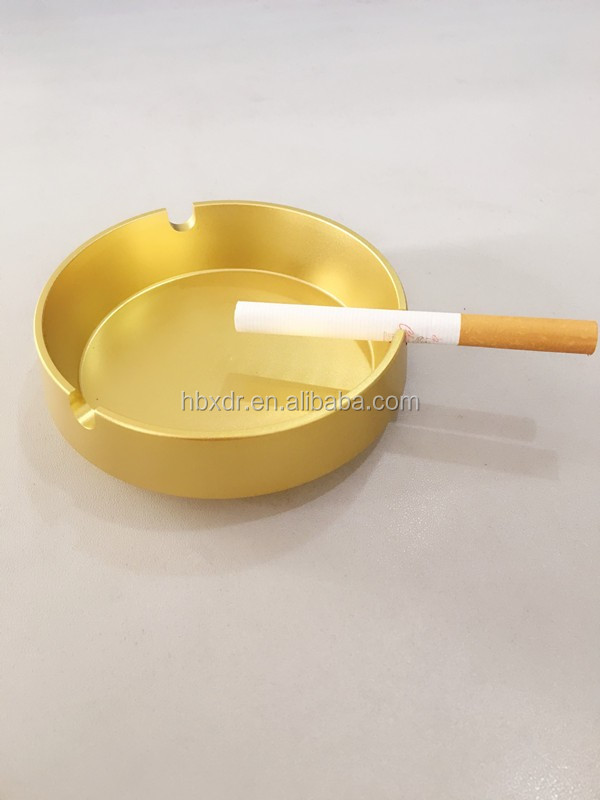 High-end gift ashtray