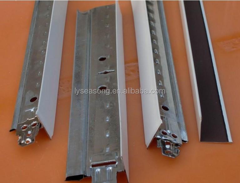Pvc Laminated Gypsum Board : Pvc laminated gypsum board false ceiling buy stronger