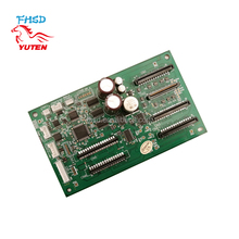 JV33 Carriage Board /CR board for mimaki printer made in China