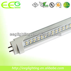 led tube ztl/18w 1800lm CRI>80, 100lm/w, 3 years warranty