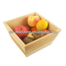 Wooden Crates for Fruit