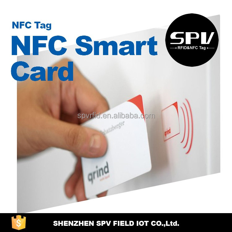 Programmable UHF Smart Card for Coupon System