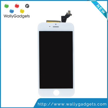 Grade A+ Most Competitive Price High Quality 4.7 Inches For Iphone 6S Lcd Touch Screen Digitizer