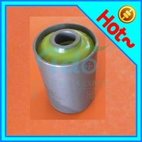 polyurethan bushing PU bushing custom made bush for car trailer