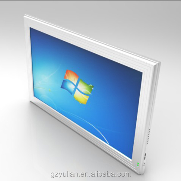 2015 hot sale digital signage/ Touch screen digital signage player