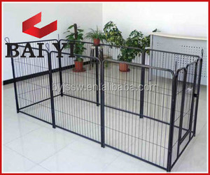 enclosure for dogs