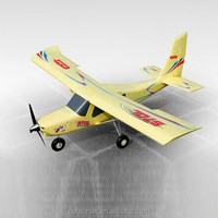 giant rc model airplanes 500 class STOL Designed with innovated Air Drop Mechanism for parachutes and leaflets drop