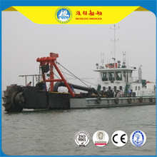 HL-B100 bucket chain dredger for sale