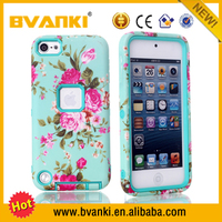 China's Alibaba Accessory For Attache Cases For iPod Touch 5th Generation Cases,3D Sublimation Rubber Phone Case For iPad Pro