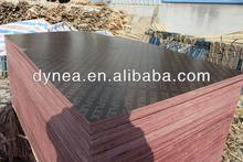 shuttering formwork Marine Plywood high quality plywood for india market 2012