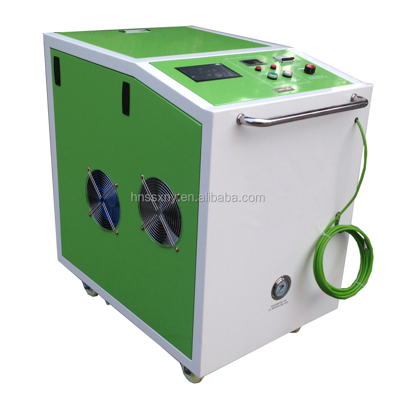 Manufactory Warranty Environmental Protection and Energy Saving Car Engine Carbon Cleaning Equipment Hydrogen Generator
