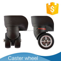 luggage caster wheel, luggage with removable wheels, wheels for luggage