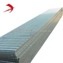 China gully decking stainless steel grating cover type