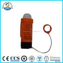 Lithium battery Life Jacket Light