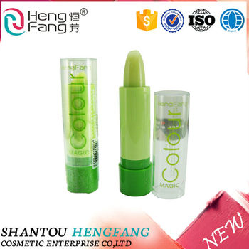 High quality new style natural lip balm